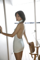 Rena Takeda in Glamorous by All Gravure - 2 of 12