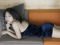 Rena Takeda in Glamorous by All Gravure - 3 of 12