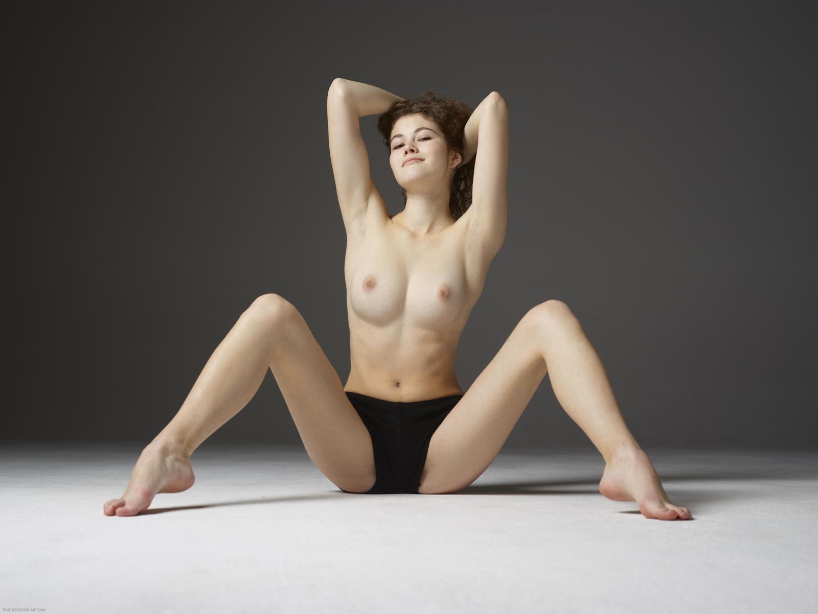Free sex heidi fleiss nude