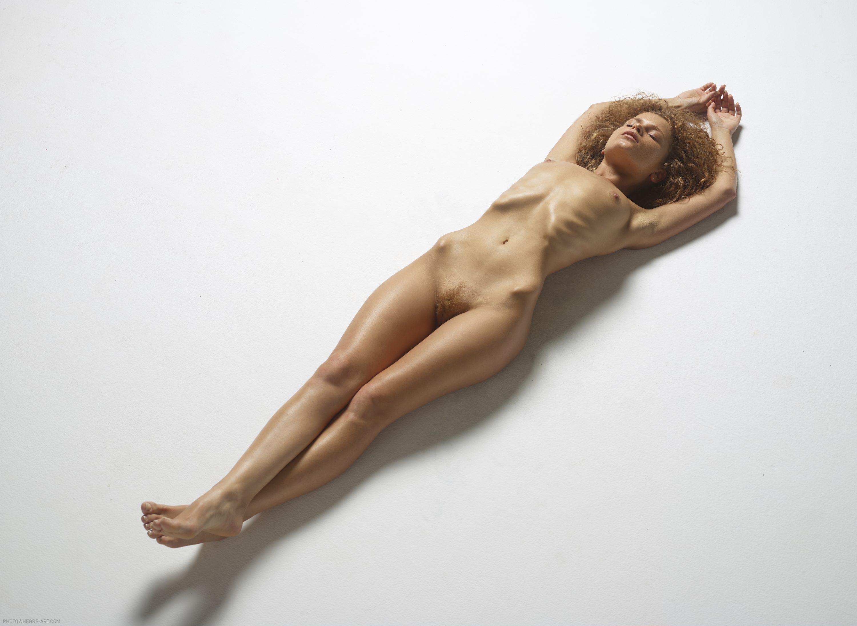 Mature Female Figure Models Portfolios
