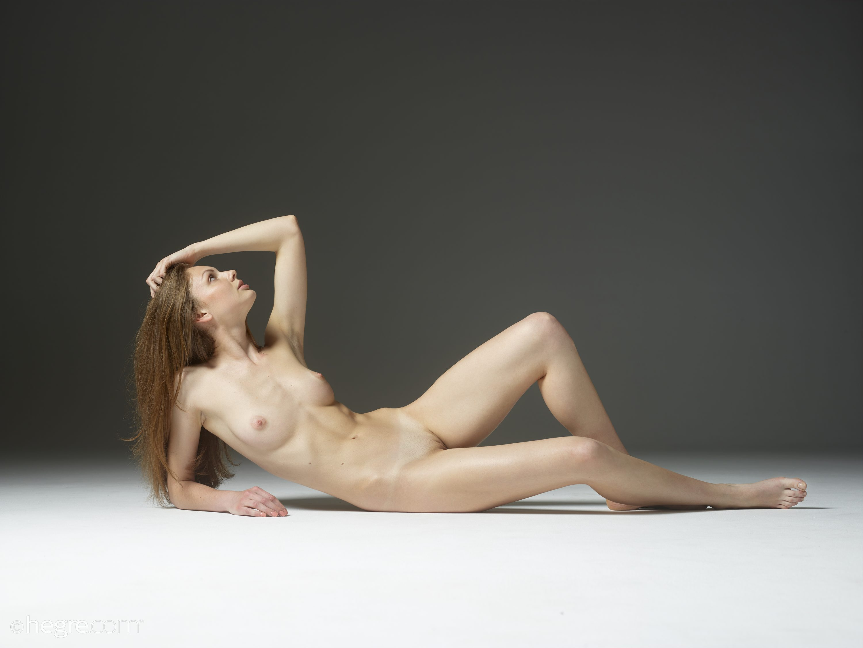 Hot Skinny Girl Naked
