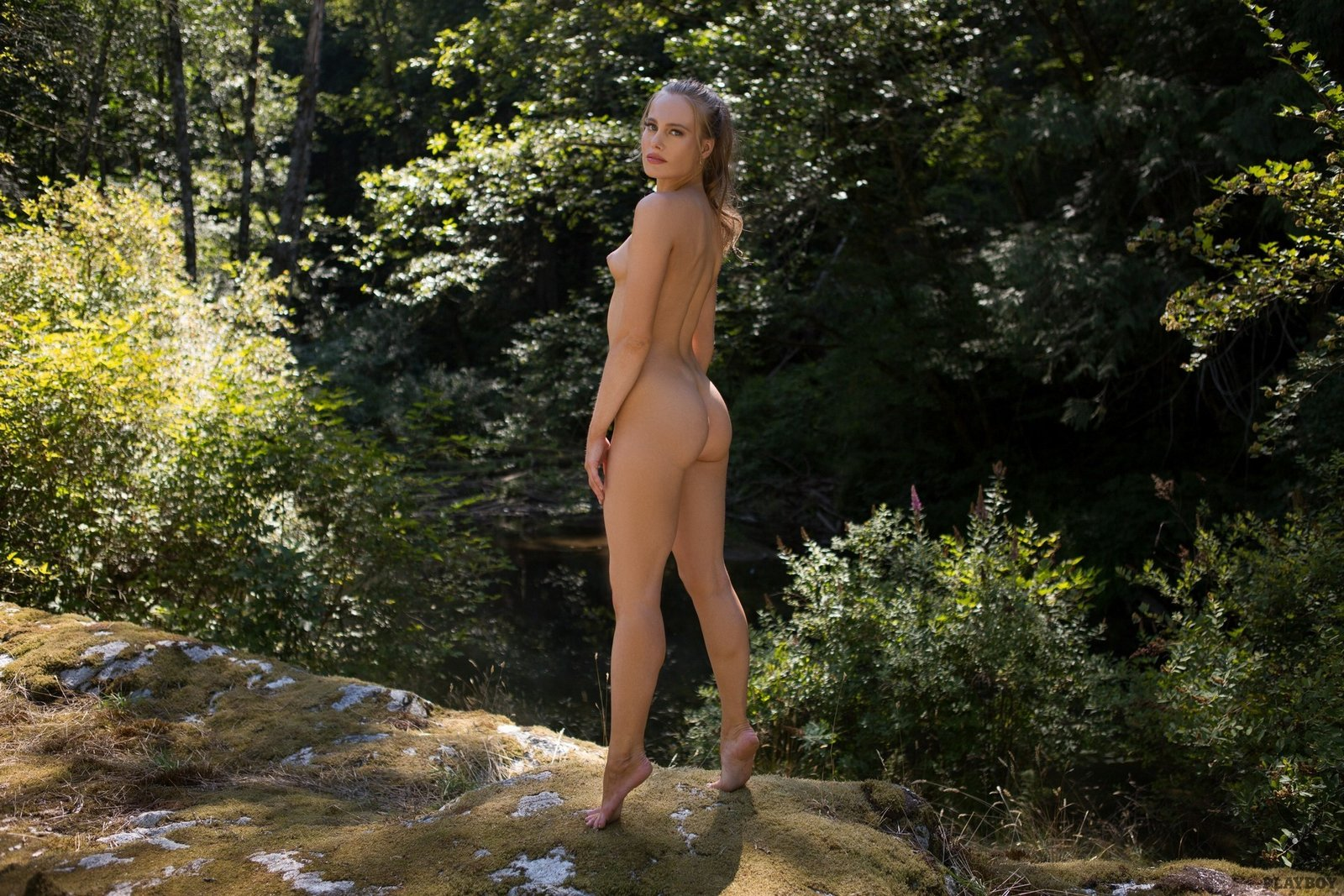 Gay nature porn