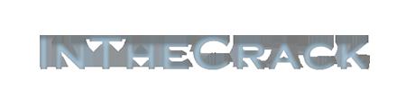 inthecrack.com logo