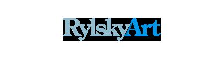 rylskyart.com logo
